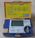 เครื่องทดสอบฉนวน 250V,500V,1000V