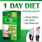 1 day diet วันเดย์ ไดเอ็ด เน้น สำหรับผู้ที่อ้วนง่าย ผู้ที่น้ำหนัก เน้น ลดเฉพาะสัดส่วน ต้นขา หน้าท้อง เผาผลาญไขมันได้ดี