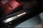 R172 AMG illuminated Door Sills [แบบมีไฟ]