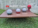 ตะเกียง LED Olight Obulb ชาร์จในตัวระบบ USB Magnetic