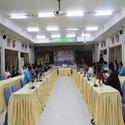 ประชุมเตรียมความพร้อมการเข้าร่วมการแข่งขันกีฬานักเรียนองค์กรปกครองส่วนท้องถิ่นแห่งประเทศไทยครั้งที่ 37 ประจำปี 2562