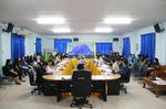 ประชุมพนักงานประจำเดือน กันยายน 2560