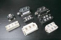 ประเภทของอุปกรณ์ Power Electronics (over view)