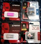 ระวัง Flash drive Kingston ปลอม!! ภาค1