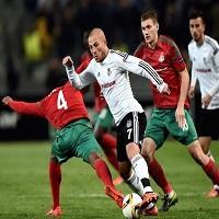ไฮไลท์ฟุตบอล ยูโรป้า ลีก : เบซิคตัส vs โลโคโมทีฟ มอสโก