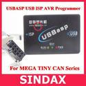 USBASP USB ISP AVR Programmer