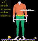 เสื้อผู้ชายสีสด เชิ้ตผู้ชายสีสด ชุดแหยม เสื้อแบบแหยม ชุดพี่คล้าว ชุดย้อนยุคผู้ชาย เสื้อสีสดผู้ชาย เชิ้ตสีสด (L:รอบอก 40) (MD) (ดูไซส์ส่วนอื่น คลิ๊กค่ะ)