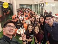 Google เชิญเป็น Speaker ในงาน ณ. Digital กรุงเทพฯ