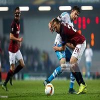 ไฮไลท์ฟุตบอล ยูโรป้า ลีก : สปาร์ตาปราก vs ชาลเก้ 04