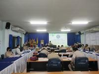 ประชุมสภาเทศบาลตำบลปิงโค้ง สมัยสามัญ สมัยที่ 3 ครั้งที่ 1 ประจำปี 2564