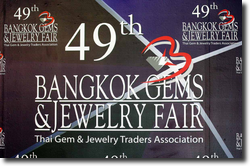 Bangkok Gems & Jewelry Fair 2012