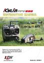 Manual Kylin 250 FPV