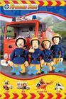 DVD Fireman Sam Series 5 แผ่น ราคา 220.- #FM02#