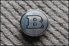 BRABUS Wheel Center Caps