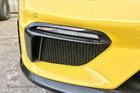 ครอบไฟ LED Carbon Fiber Porsche 718 GT4 Cayman/Boxster