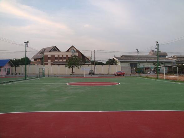 สนามฟุตซอล