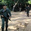 ตรวจยึดพื้นที่ป่าถูกบุกรุก