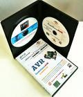 แผ่นสอนการเขียนโปรแกรม ภาษาซี AVR สำหรับไมโครคอนโทรลเลอร์