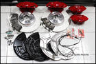 BMW Performance Big Brake Kit [RED] 30 328i, 335i 2012+, F32 428i 435ii