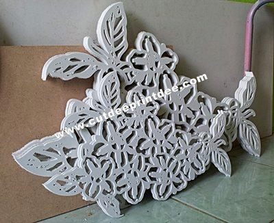 PLASSWOOD 5 mm-CNC Cut