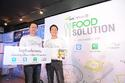 กสิกรไทย เอไอเอส ผนึก FoodStory และ FlowAccount เทคสตาร์ทอัพดาวรุ่ง