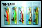 เหยื่อกุ้ง YO - SARI ขนาด 3.0 กรัม