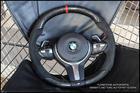 พวงมาลัยคาร์บอน BMW M Sport