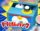 Doraemon Bank