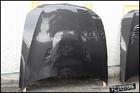 E92/93 Carbon Fiber Bonnet [M3 Look]