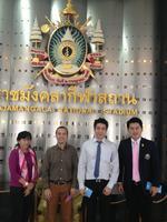 บจก.ไอเอสเอ็น(ประเทศไทย) เปิดวิสัยทัศน์ ปี 2013 ร่วมกับ Optimum Nutrition USA. สหพันธ์การกีฬา และแชมป์โลกเพาะกาย 3 สมัย
