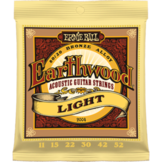 ��¡յ������ Ernie Ball 80/20 Bronze, Earthwood light ���� 11