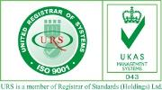 บริษัท ยูเนี่ยนทอย (ไทยแลนด์) จำกัด ได้รับการรับรองระบบมาตรฐาน ISO9001:2008