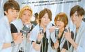 KAT-TUN ประกาศรายการวาไรตี้โชว์ใหม่ KAT-TUN no Zettai Manetaku Naru TV