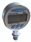 Pressure gauge/logger AEP/ITALY