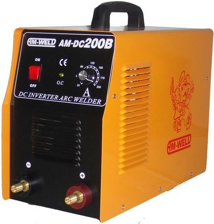 เครื่องเชื่อมไฟฟ้าAM-DC 200B