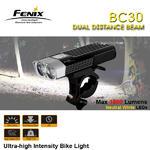 俵Դ�ѡ��ҹ Fenix BC30 ��ʹ���� 1800 lumens
