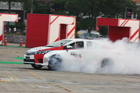 �New Corolla Altis World Pro Challenge�