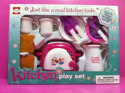 KITCHEN play set �ش����