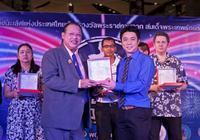 ISN THAILAND ร่วมกับกิจกรรม Mr.Thailand 2013 @Pattaya Chonburi