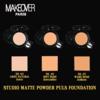 MAKE OVER STUDIO MATTE POWDER PLUS FOUNDATION