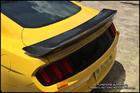 สปอยเลอร์คาร์บอนแท้ Ford Mustang ทรง DTM