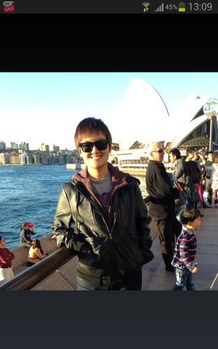 เรียนต่อ ILSC Sydney