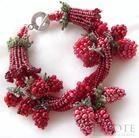 พีโยเต้ สร้อยข้อมือ Berry Bracelet