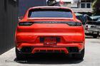 ดิฟฟิวเซอร์ Porsche Cayenne E3 ทรง Techart
