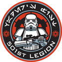 What is 501st Legion?