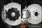 R172 SLK55 AMG Brake