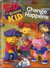 DVD Sid the Science Kid: Change Happens (Lang : Eng) #STS03#