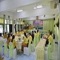 ประชุมประจำเดือนผู้บริหารสถานศึกษา ครั้งที่ 3/2562 ณ โรงเรียนเทศบาลวัดเวฬุวัน เทศบาลเมืองร้อยเอ็ด