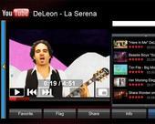 ดูวีดีโอ HD เต็มตากว่ากับ YouTube XL