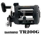 รอกเบท SHIMANO TR 200 G